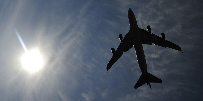 Літати по Україні з «Борисполя» тепер можна за цифровим паспортом в «Дія»