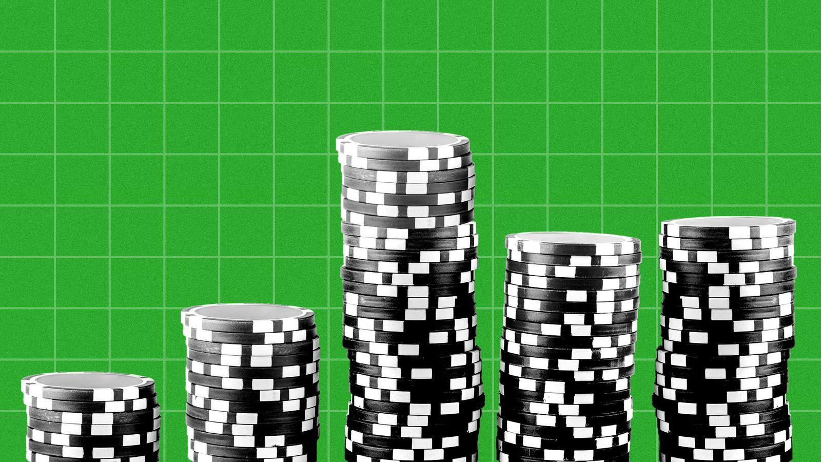 Легалізація грального бізнесу та її перспективи для фінтеху