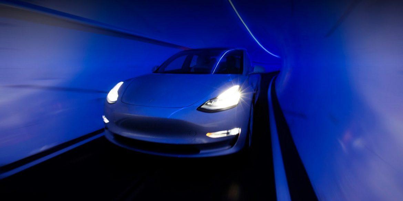 Компанія Ілона Маска влаштує конкурс зі швидкісного прокладання тунелів