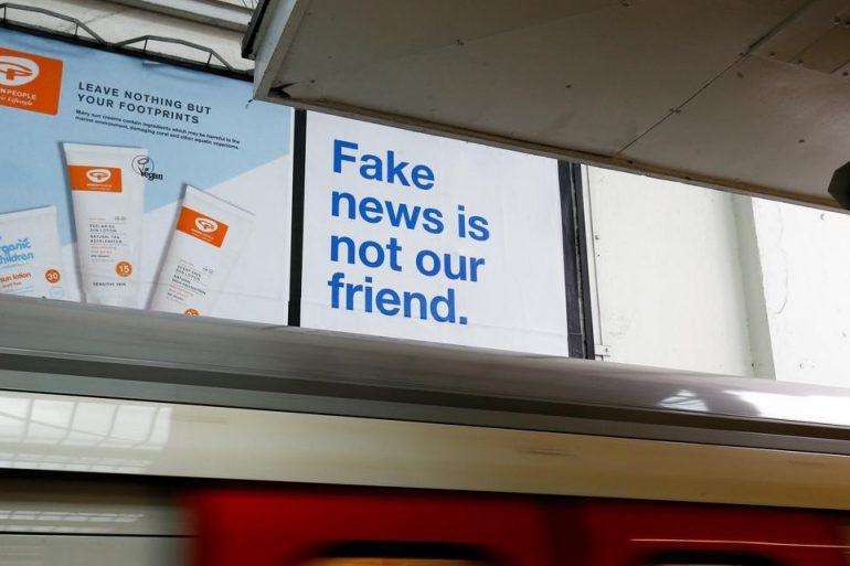Google, Facebook, Microsoft і найбільші ЗМІ боротимуться з дезінформацією за допомогою «водяних знаків»