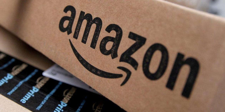 Мінфін США оштрафував Amazon за роботу в анексованому Криму