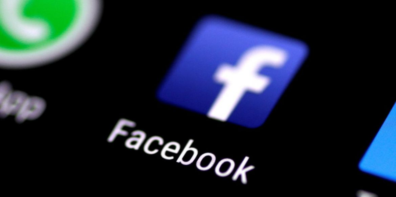 Кількість українських користувачів в Facebook досягла 15 млн