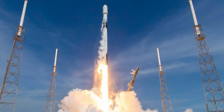 SpaceX вивела на орбіту найпотужніший GPS-супутник