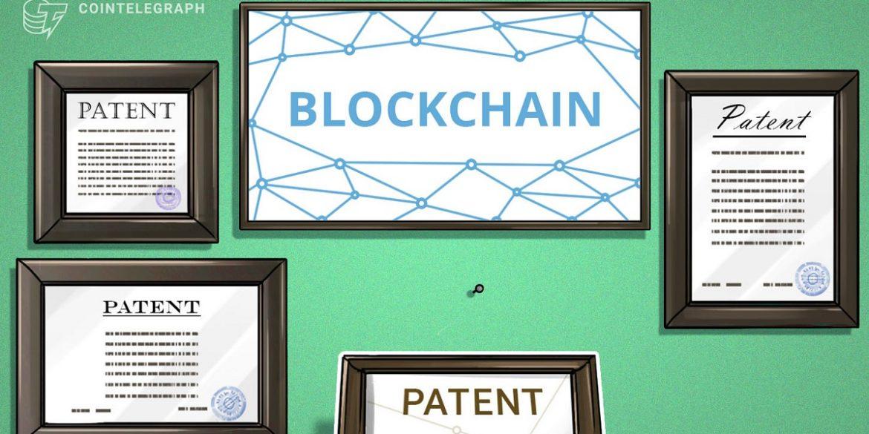 США і Alibaba Group лідирують по числу патентів на блокчейн