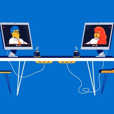 Як повернути співробітників до продуктивної і безпечної роботи в офісі