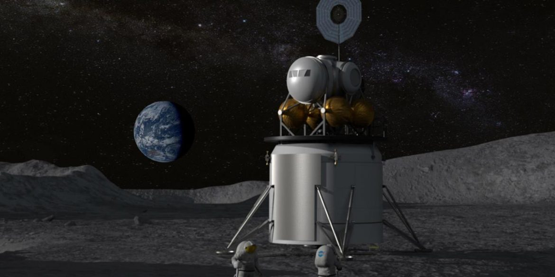 NASA розраховує здійснити ще шість польотів на Місяць в рамках місії Artemis