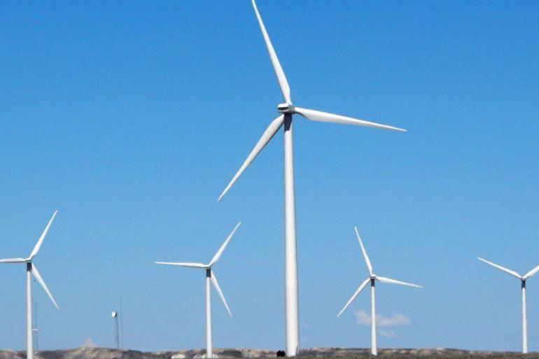 У Запорізькій області побудують найбільшу в Європі вітрову електростанцію