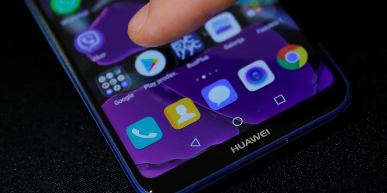 Huawei стала світовим лідером ринку смартфонів