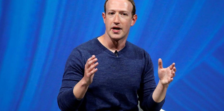 Марк Цукерберг заявив, що Facebook не буде змінювати свої правила через бойкот рекламодавців