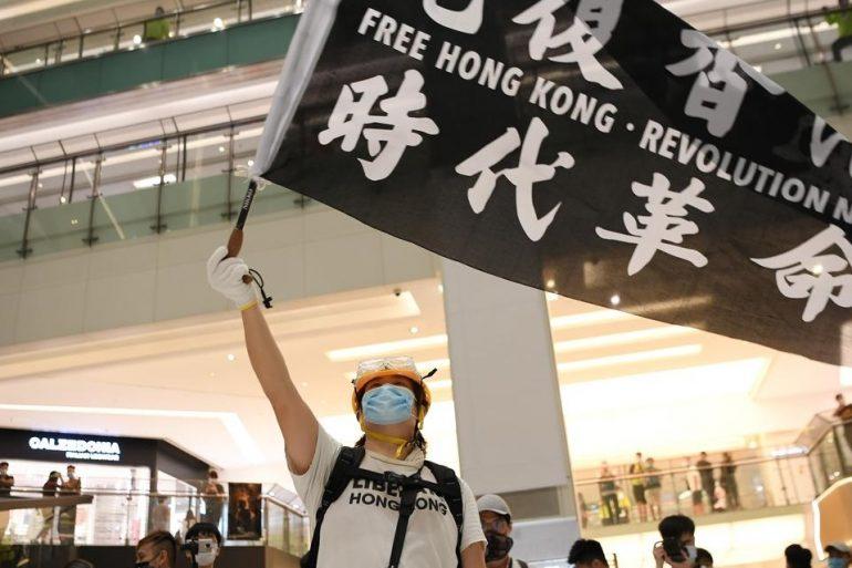 Facebook, Google і Telegram відмовилися надавати дані користувачів поліції Гонконгу через новий закон