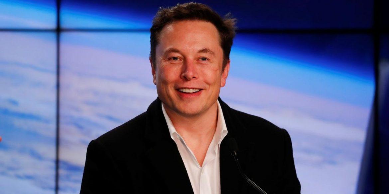 Ілон Маск поспілкувався з сім'єю конструктора Сергія Корольова і запросив її на запуск SpaceX