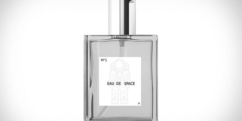 На Kickstarter тепер можна замовити парфуми з «ароматом космосу» від NASA