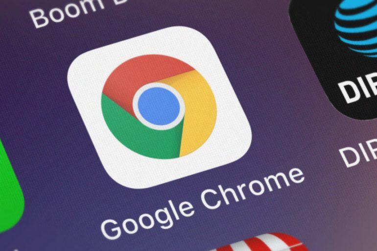 Оновлення Google Chrome може заощадити до двох годин заряду ноутбука