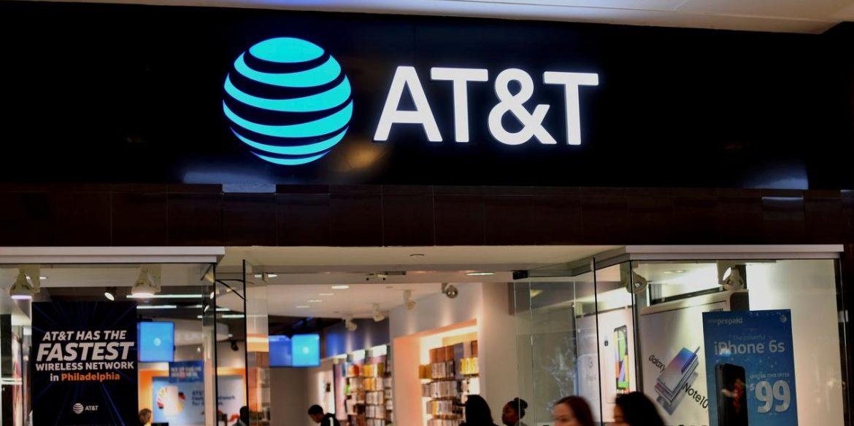 Оператор AT&T запустил 5G по всей территории США