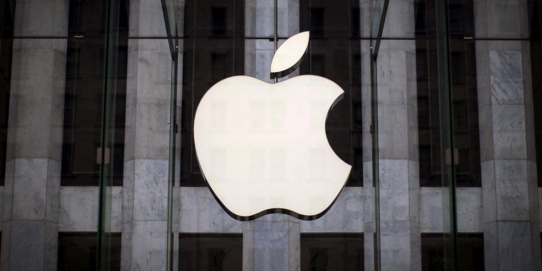 Європейський суд скасував штраф Apple на $15 млрд