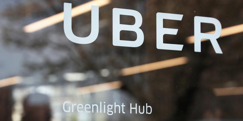 Uber продовжив на невизначений термін вимогу для співробітників носити маски
