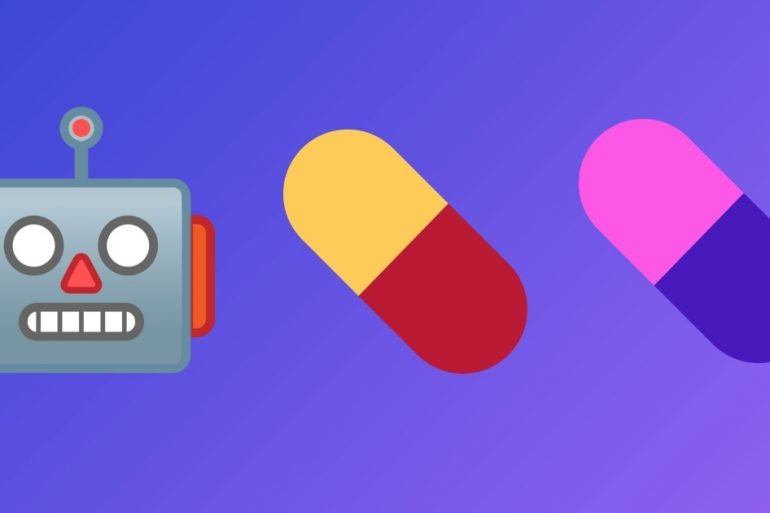 Як штучний інтелект шукає ліки від COVID-19