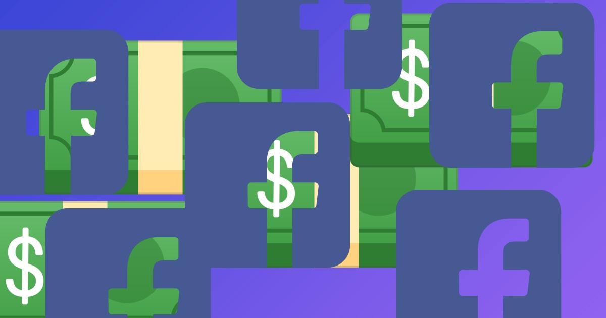 Як користуватися Facebook Pay в Україні
