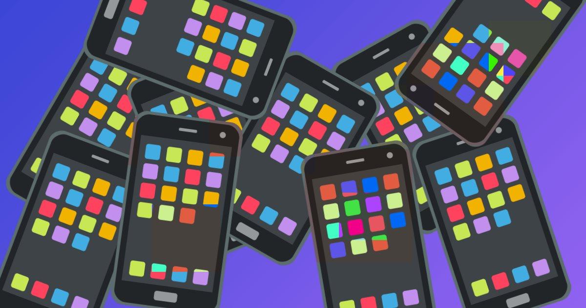 7 додатків для підвищення безпеки та приватності вашого смартфона