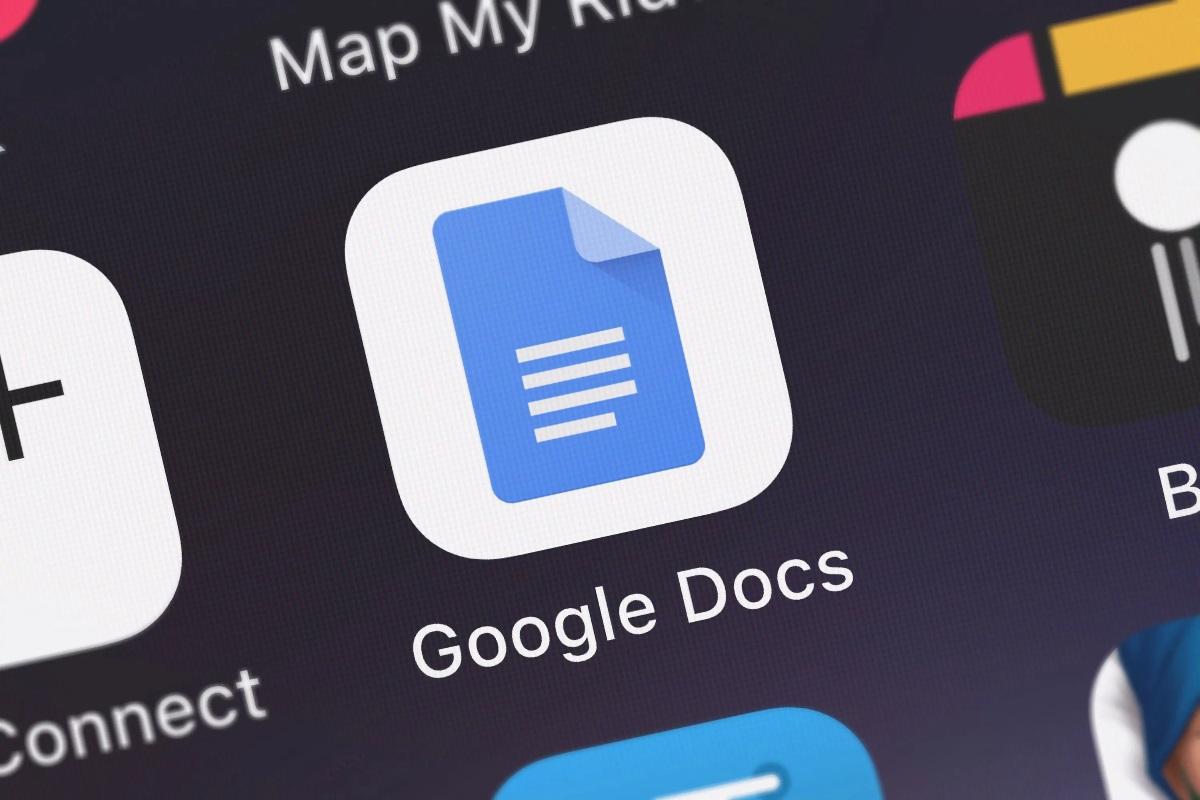 Google оновила мобільні версії Docs, Sheets та Slides