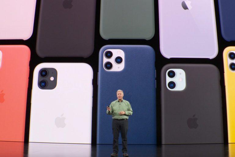Apple випустить новий iPhone без 5G