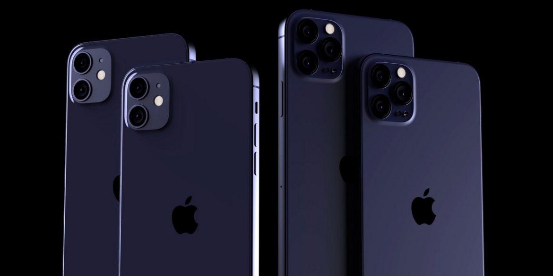 Інсайдер розкрив ключові особливості iPhone 12