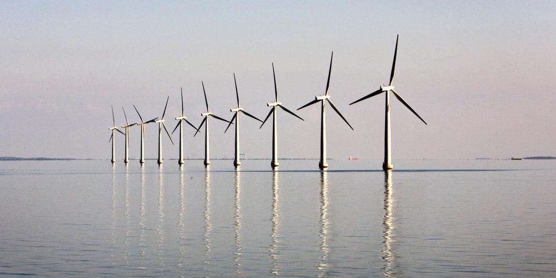 До 2030 року вироблення енергії з морського вітру зросте майже в 10 разів