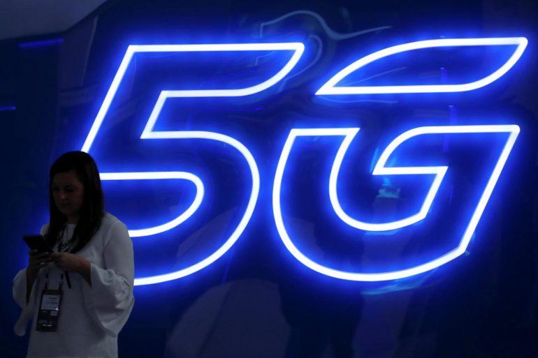 Из-за американских санкций в Китае сорвалось развертывание Huawei 5G