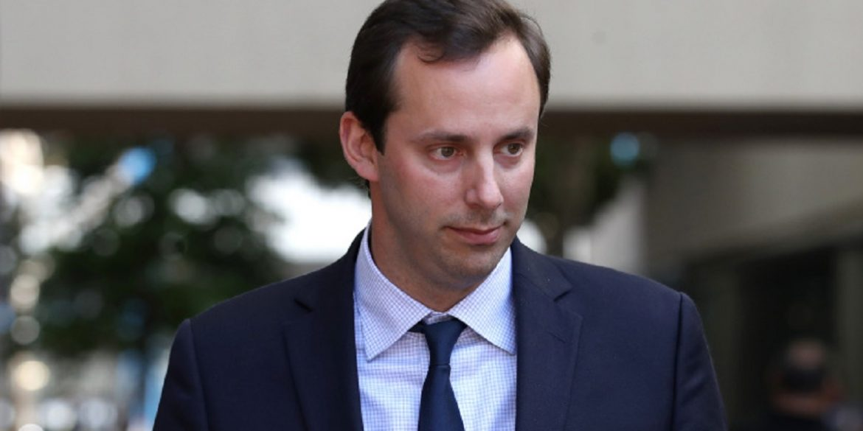 Колишній співробітник Google засуджений до 18 місяців ув'язнення за крадіжку технологій