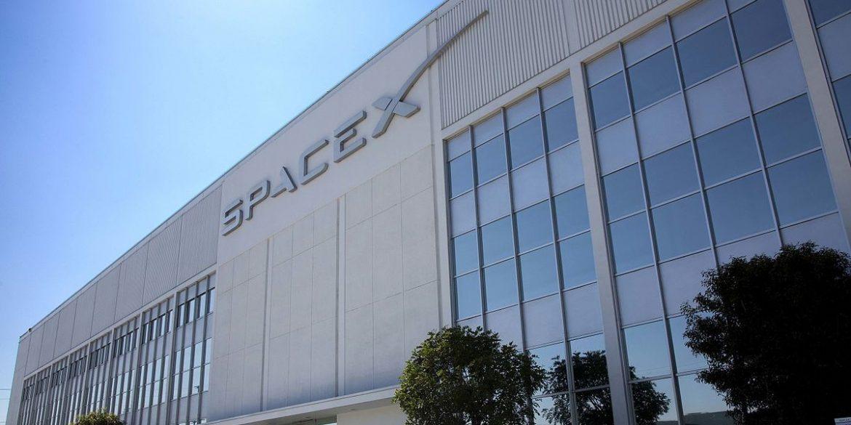 SpaceX привернула інвестиції на суму $1,9 млрд. Це рекорд в історії компанії