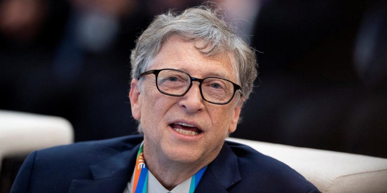 Білл Гейтс попереджає, що зміни клімату будуть в 5 разів смертельніші за коронавірус