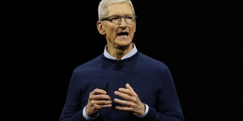 Гендиректор Apple Тім Кук став мільярдером, – Bloomberg