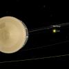 Апарат з марсоходом Perseverance успішно скорегував траєкторію польоту на швидкості 115 860 км/год