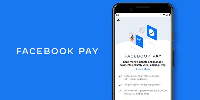 Платіжна система Facebook Pay запрацювала в Україні