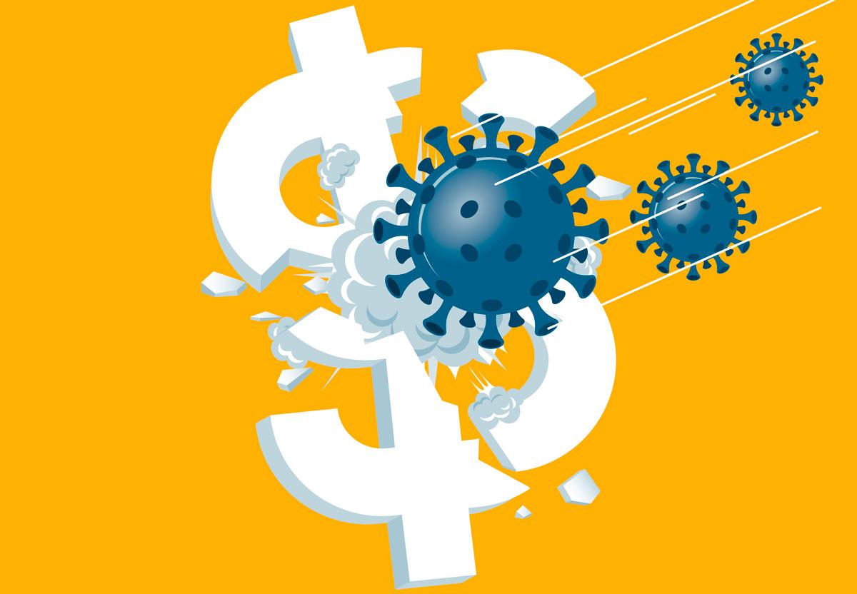Фінансова сфера в період коронакризи: реалії та перспективи