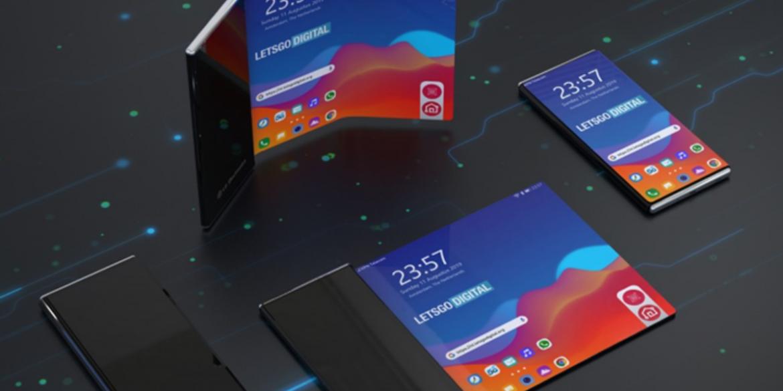 Google планує випустити власний гнучкий смартфон до 2021 року