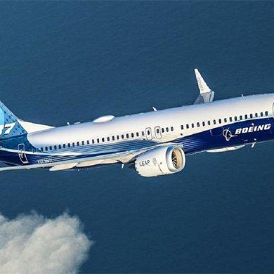 У липні авіакомпанії не замовили Boeing жодного літака