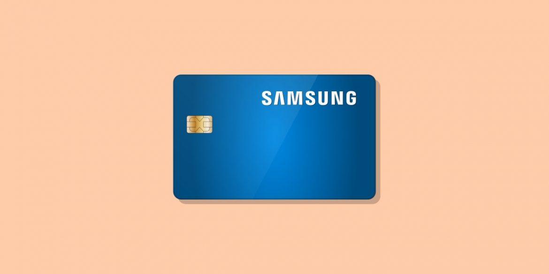 Samsung представив цифрову платіжну картку, що об'єднує всі фізичні картки