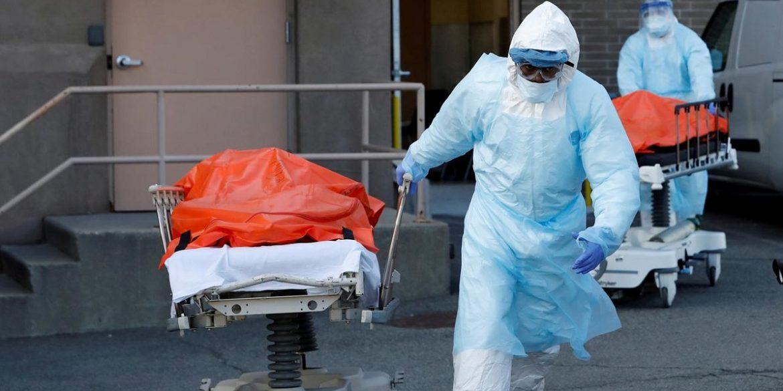 Дезінформація про COVID-19 стала причиною смерті 800 осіб і госпіталізації ще 6 тисяч