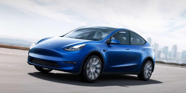 Tesla готує більш доступну версію кросовера Model Y