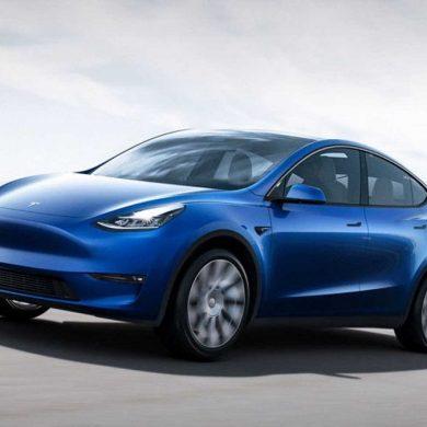 Tesla готовит более доступную версию кроссовера Model Y
