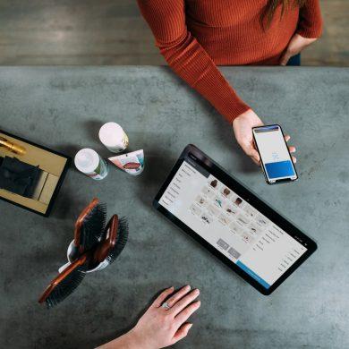 Цифрові платежі у світі після COVID