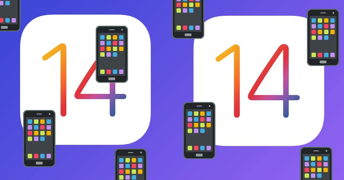 Нові функції безпеки та конфіденційності iOS 14, про які варто знати