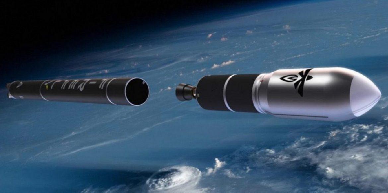 Україно-американська компанія успішно протестувала ракету-носій Alpha