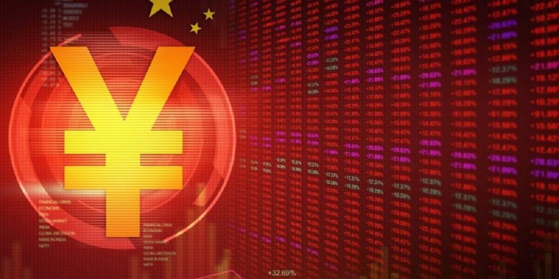 Національна цифрова валюта Китаю буде працювати по всій країні