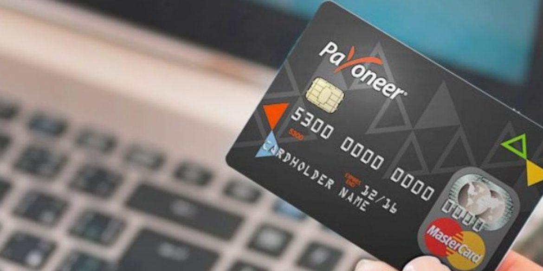 Payoneer начал выпуск предоплаченных карт Mastercard