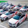 У Китаї планують відмовитися від водіїв в таксі до 2023 року