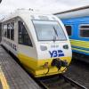 «Укрзалізниця» запустить інтерактивну карту руху потягів