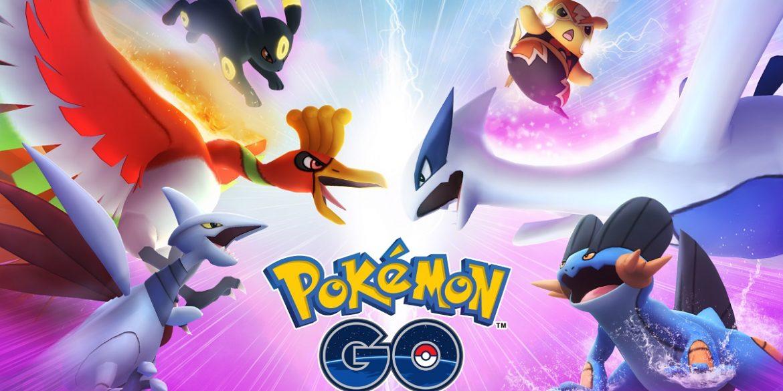 Pokémon Go повертає гравців на вулиці на тлі ослаблення карантину