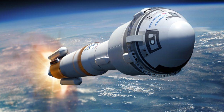 Boeing проведе тестовий запуск свого пілотованого корабля Starliner в грудні